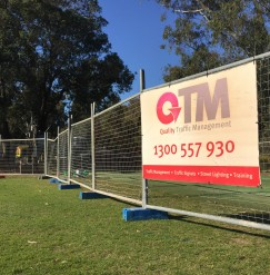 QTM brings down the nets in Roleystone