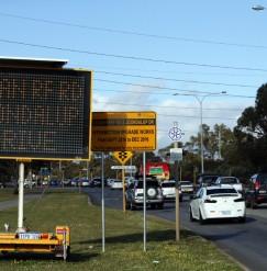 QTM awarded Edgewater traffic signal upgrade